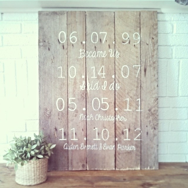 DIY Easy Wood Pallet Projects PDF Download free dining table plans ...